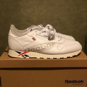 Reebok Classic Leather Alter The Icons